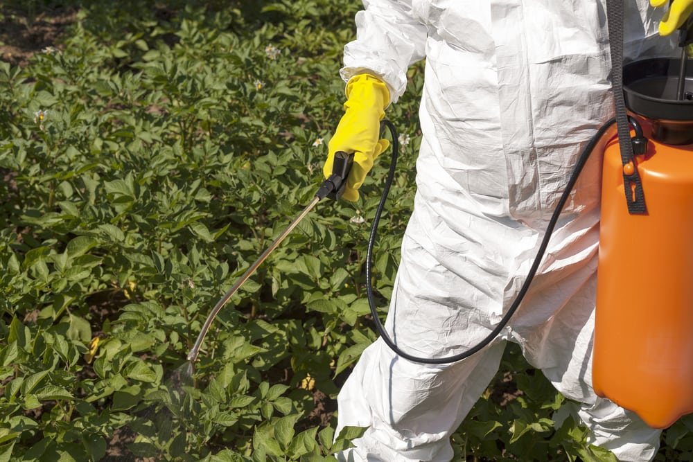 The Glyphosate Debate: EPA Takes Aim At Proposition 65