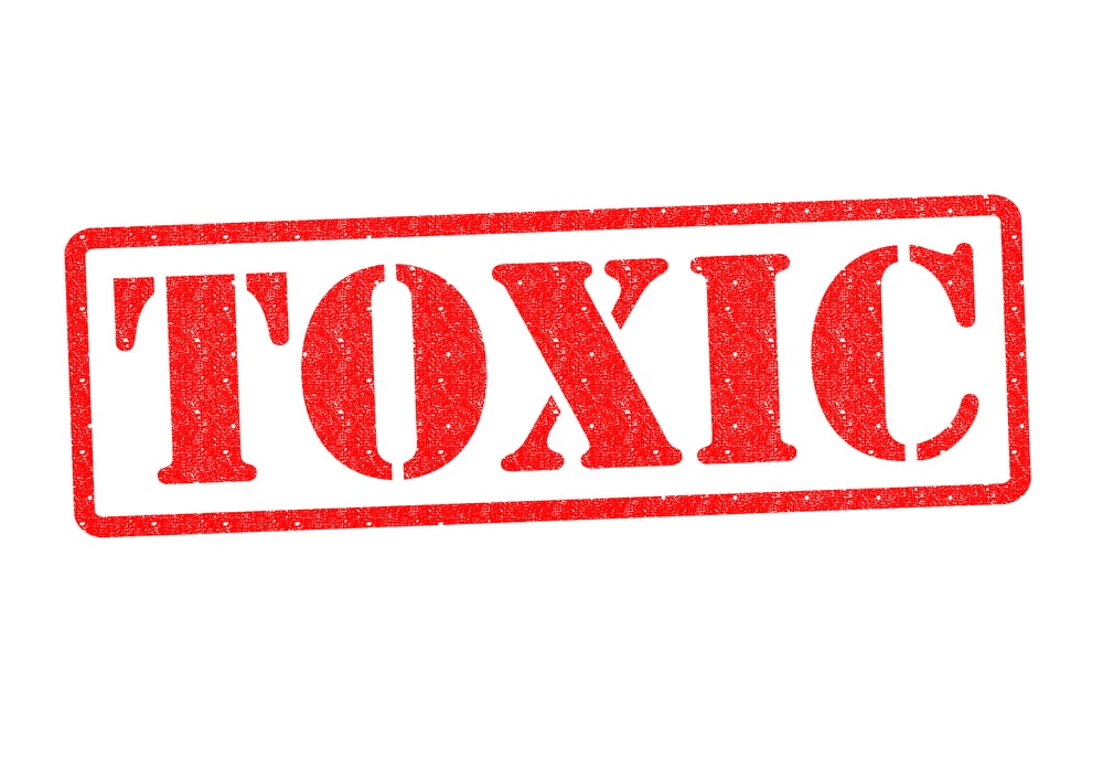 EPA Issues Final Fees Rule Under The Toxic Substances Control Act