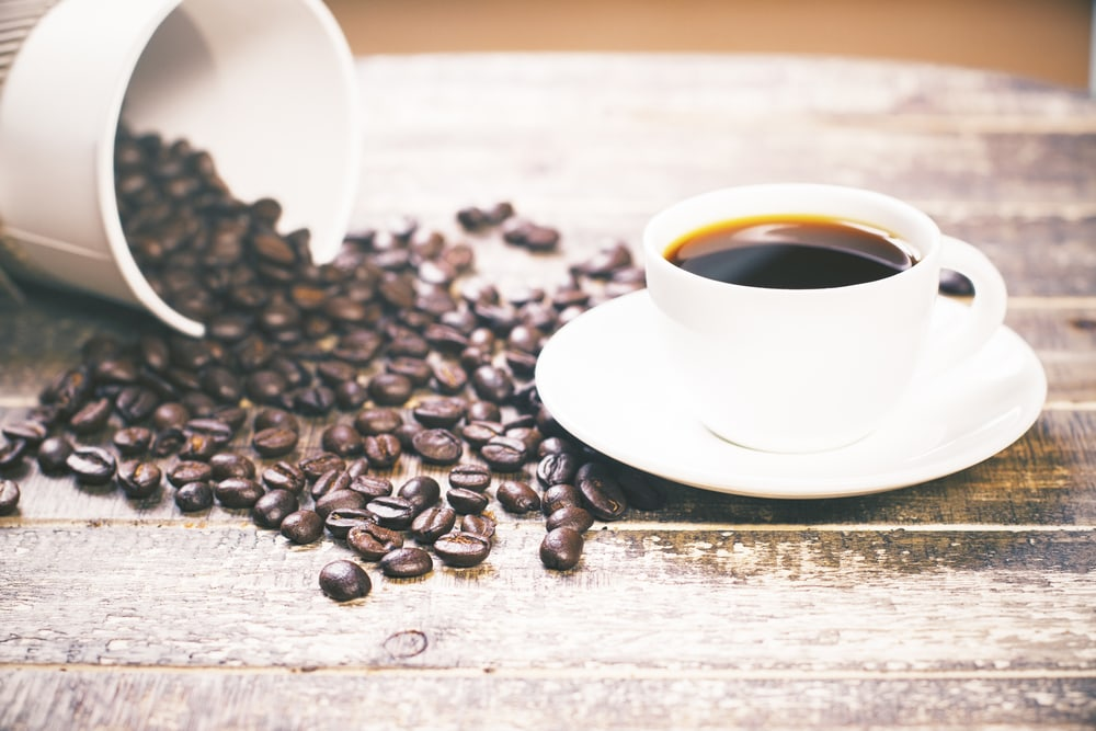 FDA Takes A Stand In Coffee Controversy