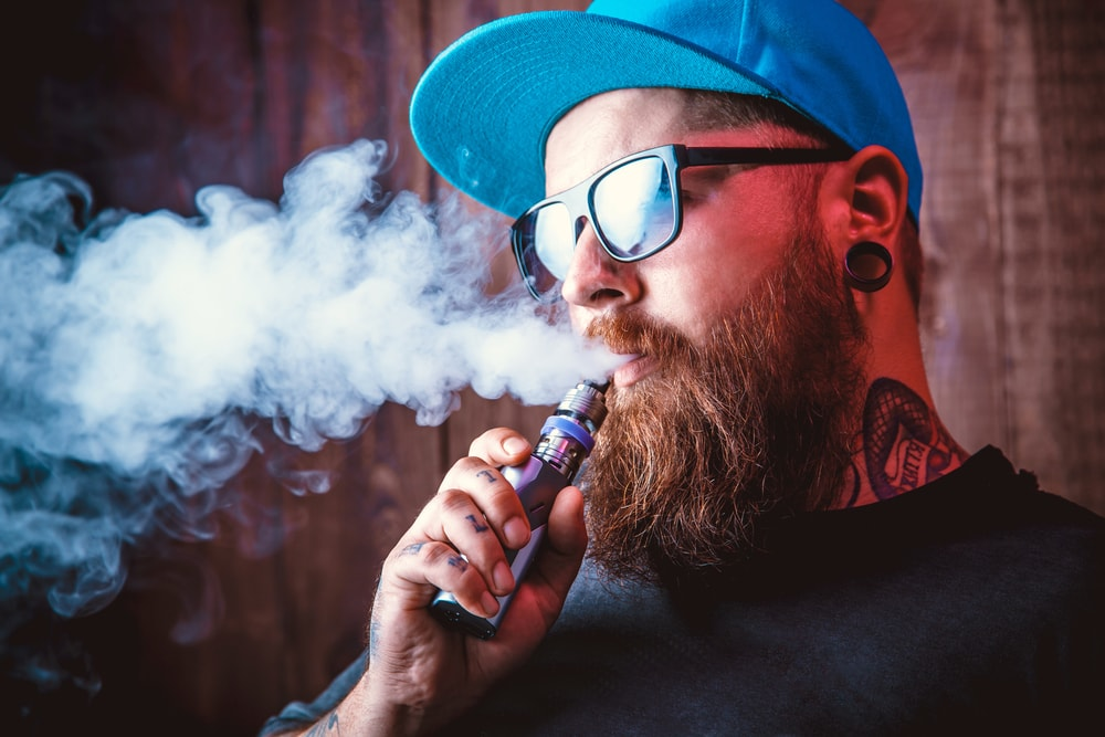 Popular Vaping Products Increasingly Subject To Prop 65 Litigation