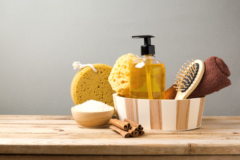 House Bill Proposes Banning Ingredients And Providing Disclosure For Personal Care Products