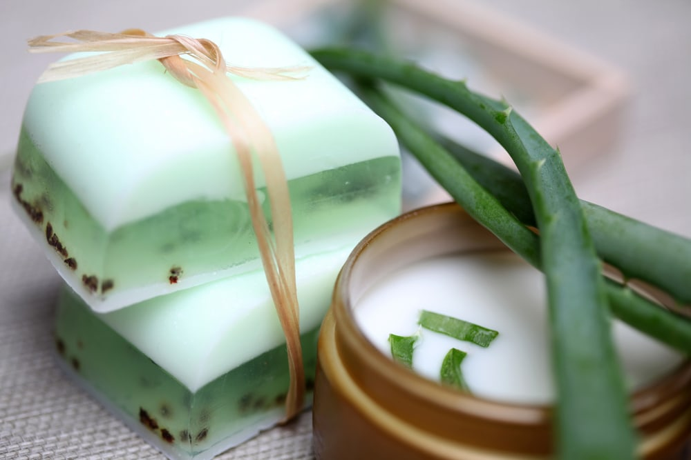 When Do Aloe Vera Products Require Warnings?