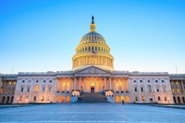 Congress Evaluates Bill To Amend EPA's Integrated Risk Information System Program