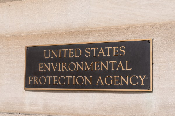 EPA Announces Update Of TSCA Chemical Inventory