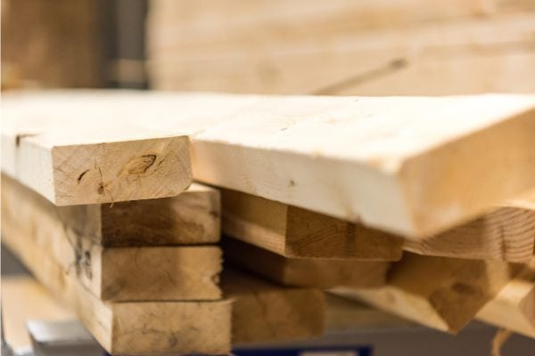 TSCA Imposes Labeling Requirements For Composite Wood Products