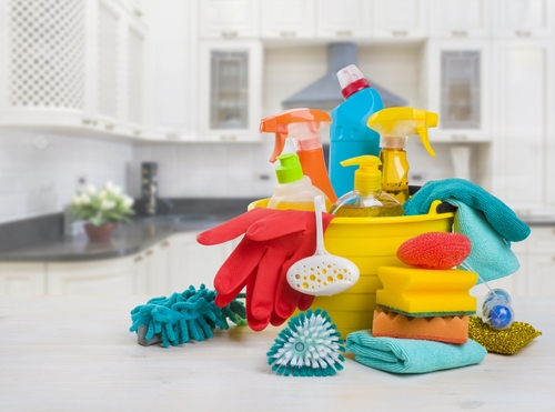New York Court Invalidates Cleaning Product Ingredient Disclosure Requirements